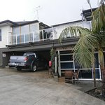 Coromandel Seaview Motel Style B&B Photo