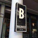 Balducci's Italian Restaurant V&A waterfront Cape Town