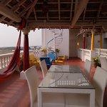 Aadhaar Guesthouse Foto