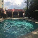 Foto de Crowne Plaza Houston Galleria Area