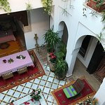 Photo of Riad Al Kadar