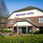 Mercure Dartford Brands Hatch Hotel & Spa