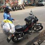 Photo de Hue Riders