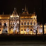Conquer Budapest fényképe