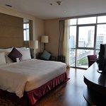 Sathorn Vista, Bangkok - Marriott Executive Apartments Foto