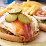 Photo de Best Burger Ever - The B.B.E