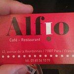 Photo de Alfio