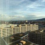 Foto de Renaissance Zurich Tower Hotel