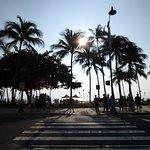 Photo de Aqua Bamboo Waikiki