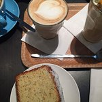 Café Capitale - Coffee Shop & Training Center Foto