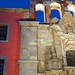 Foto de Temple of the Jesuit Order (Templo de la Compania de Jesus)