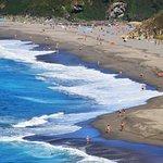 Playa más cercana Frejulfe