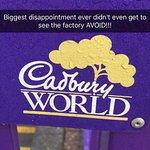 Foto de Cadbury World