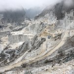 Photo of Carrara Marble Quarries tours