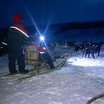 Photo de Arctic Adventure Tours - Day Tours