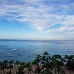 Photo de Hyatt Regency Waikiki Resort & Spa