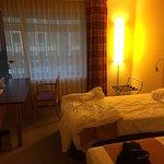Photo de Holiday Inn Express Paris-Canal de la Villette