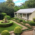 Ideal oasis on a business trip to KZN