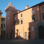 Borgo medievale di Nettuno Foto