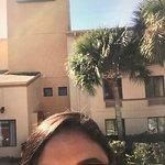 Foto de Destiny Palms Hotel Maingate West
