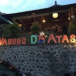 Zdjęcie Warung D'Atas