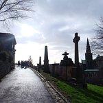 Photo de The Necropolis