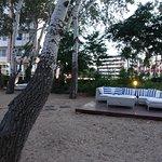 Foto de Hotel Riu Helios