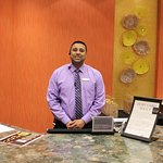 Embassy Suites by Hilton San Marcos - Hotel, Spa & Conference Center Foto