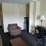 Foto de Best Western Plus Crossroads Inn & Suites