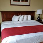 Foto di Country Inn & Suites By Carlson, Columbus (Fort Benning)