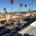 near by Ocean Beach main drag