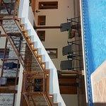 Foto de Hotel El Almirante
