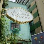 Photo de Hotel Pousada Valparaíso
