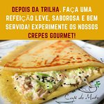 Café do Mato - Cafeteria e Creperia