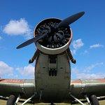 Photo of Polish Aviation Museum