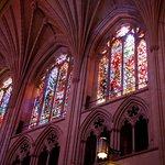 Photo de Washington National Cathedral