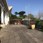 Palheiro Golf Clubhouse restaurant Foto