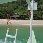 Secret Paradise Resort & Turtle Sanctuary Foto