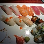 Sake House Japanese Cuisine