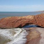 Foto de Legzira Beach