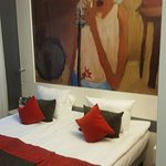 Photo of Bohem Art Hotel