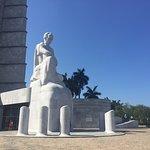 Photo of Monument to Jose Marti