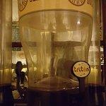 Great beer bar.