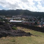 Photo of Fort Louis