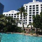 Photo de The Palms Hotel & Spa