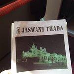 Foto de Jaswant Thada