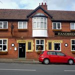 Handbridge, Chester