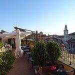 Hosianum Palace Rome Foto