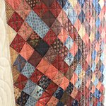 """Quilt, """"Almost Boston Commons"""""""