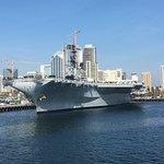 Hornblower cruise
